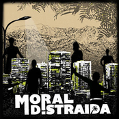 Moral Distraida