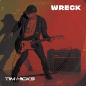 Tim Hicks: Wreck
