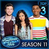 American Idol - Top 3 - Season 11