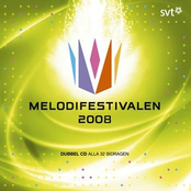 Melodifestivalen 2008