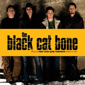 The Black Cat Bone