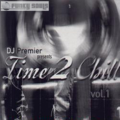 Time 2 Chill Vol.1 LP