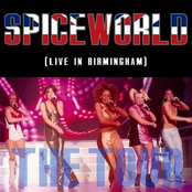 Live From The NEC Arena In Birmingham (CD 1)