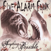 Five Alarm Funk: Anything is Possible