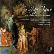 "Le nozze di Figaro, K.492 / Act 3: ""Sull'aria ... Che soave zeffiretto"" by Wolfgang Amadeus Mozart"
