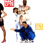 Mc Lyte: Lyte as a Rock