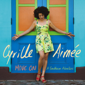 Cyrille Aimee: Move On: A Sondheim Adventure
