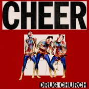 Album cover of Cheer, by Drug Church