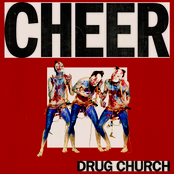 Drug Church: Cheer