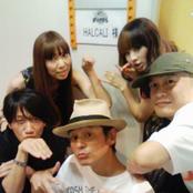 tokyo no.1 soul set + halcali