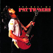 Pat Travers: The Best Of Pat Travers