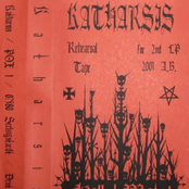 Rehearsal 2001
