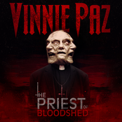 The Priest Of Bloodshed