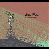 Joe Pug: In the Meantime - EP