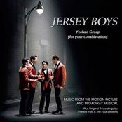 John Lloyd Young: Jersey Boys