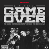 Cypher Game Over