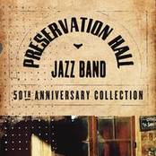 Preservation Hall Jazz Band: 50th Anniversary Collection