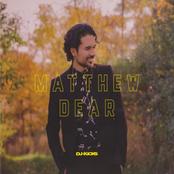 DJ-Kicks: Matthew Dear