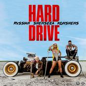Shenseea: Hard Drive
