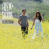 Alex and Sierra: Scarecrow