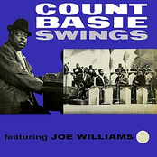 Count Basie Swings