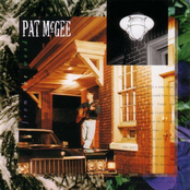 Pat McGee Band: From the Wood