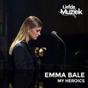 My Heroics - uit Liefde Voor Muziek (Live)
