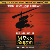 Miss Saigon: The Definitive Live Recording (Original Cast Recording / Deluxe)