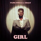 Girl (feat. Idaly)