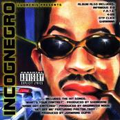 Ludacris: Incognegro