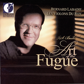 Bernard Labadie: Bach, J.S.: Art of the Fugue (The) (Arr. B. Labadie)