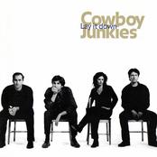 Cowboy Junkies: Lay It Down