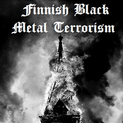 Finnish Black Metal Terrorism - Vol.3