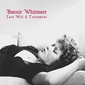 Bonnie Whitmore: Last Will & Testament