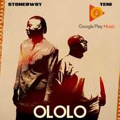 Stonebwoy: Ololo