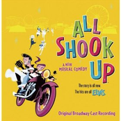 Cheyenne Jackson: All Shook Up