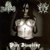 Pure Blasphemy (Split)