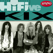 Kix: Rhino Hi-Five: Kix