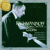 Chopin - Piano Sonata No.2 in B flat minor op.35 (Rachmaninoff)