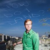 Kurt Braunohler: How Do I Land?