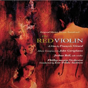 Esa-Pekka Salonen: The Red Violin - Music From The Motion Picture