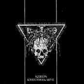 Szron & Kriegsmaschine (Split)