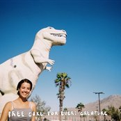 Album cover of Talking Quietly Of Anything With You, by Free Cake For Every Creature