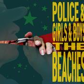 POLICE & GIRLS & BOYS