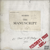 The Manuscript (EP)
