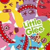 Little Glee Monster ジャケット写真