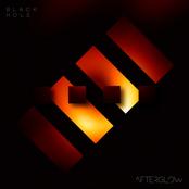 Afterglow: Black Hole
