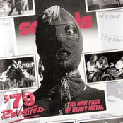 New Wave Of British Heavy Metal '79 Revisited [Disc 1]