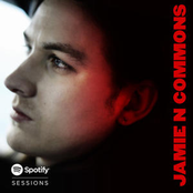 Jamie N Commons: Spotify Sessions