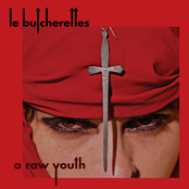 Le Butcherettes: A Raw Youth